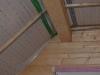 Decke daemmen Blockhaus