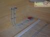 Elektrokabel Wasseranschluss