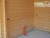 Wasseranschluss Kueche Blockhaus