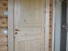 Zimmertuere aus Massivholz