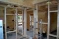 Wohnblockhaus Innenaußbau