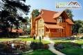 Holzhaus Ausbauhaus