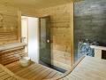 Sauna im Blockhaus bauen