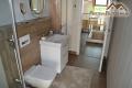 Blockhaus Sanitäraustattung