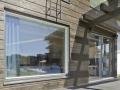 Fenster bauen Blockhaus