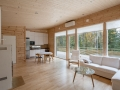 Fensterbau Blockhaus