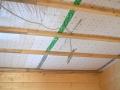 Dachboden Blockhaus