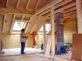 Dachgeschoss ausbauen