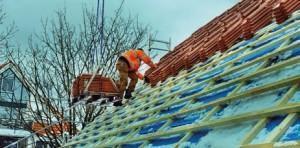 5-Dacheindeckung