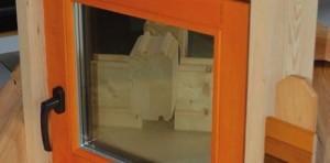 8-Holzfenster