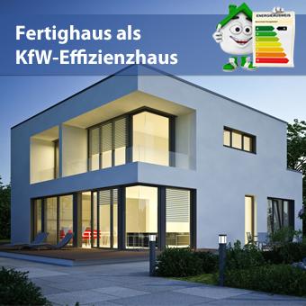 KFW-Effizienzhaus