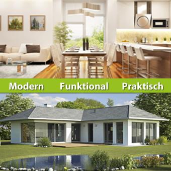 Hochwertige Holzhäuser